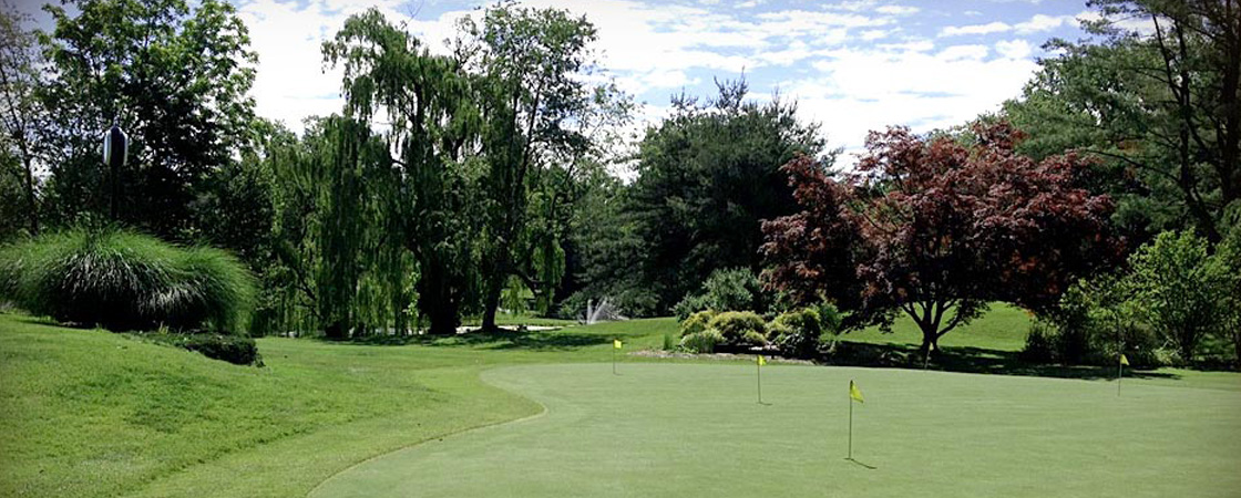 Home - River Vale Country Club